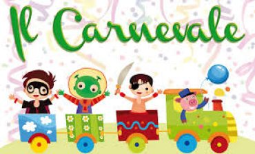 Carnevale 2015 al Cartoon Park Roma
